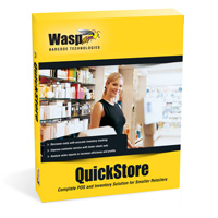 Quickstore retail pos software
