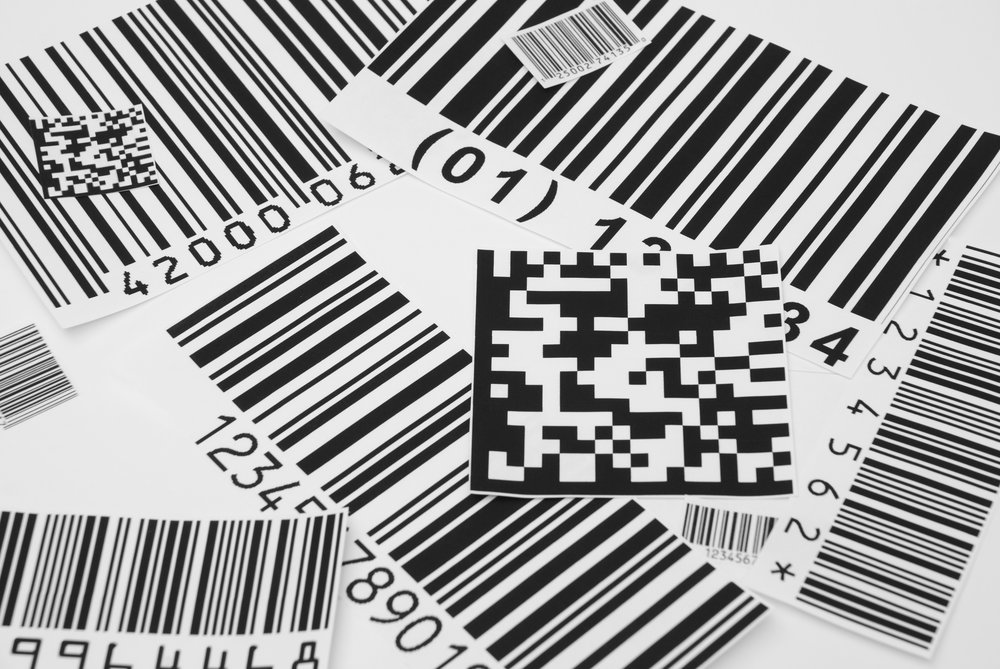 What Are Some Different Types Of Barcode Labels